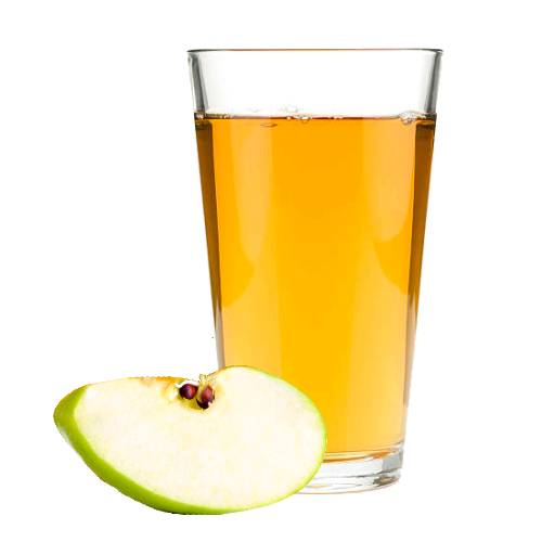 Apple Juice apple juice is a fruit juice made by the maceration and pressing of an apple.