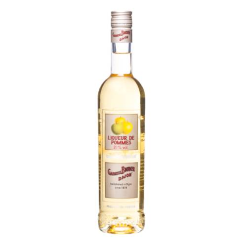 Apple Liqueur Gabriel Boudier gabriel boudier apple liqueur produced by macerating and distilling red yellow and green apples.