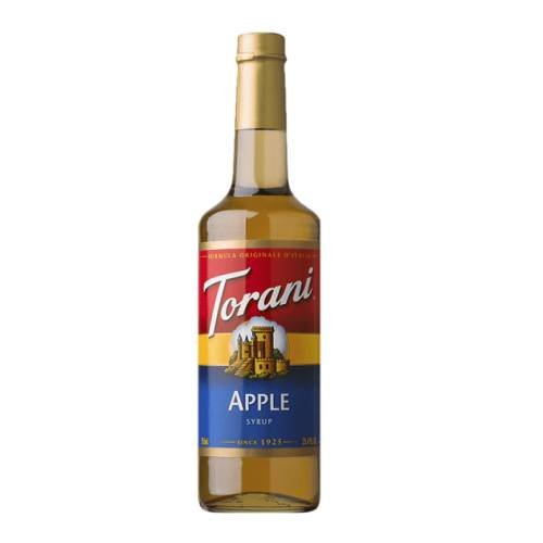 Apple Syrup Torani torani apple syrup from the orchard on a crisp fall day there is just something about fresh apples.