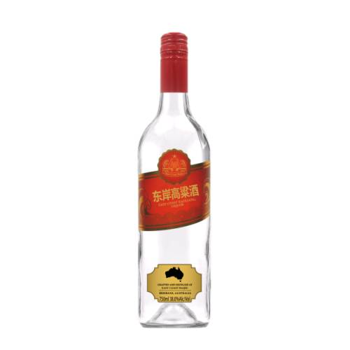 Baijiu Kaoliang kaoliang or gaoliang wine or sorghum wine is a strong distilled liquor of chinese origin made from fermented sorghum. it is a type of unflavoured baijiu.