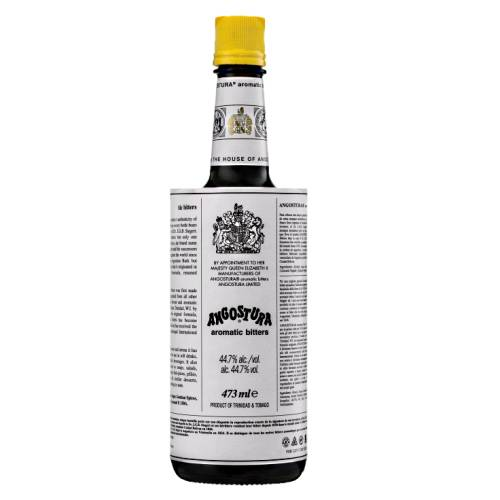 Bitters Angostura angostura bitters is a concentrated bitters or botanically infused alcoholic mixture made of water ethanol gentian herbs and spices.