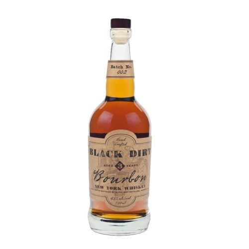 Bourbon Black Dirt black dirt has a very long finish. of course you get the oak vanilla and caramel.