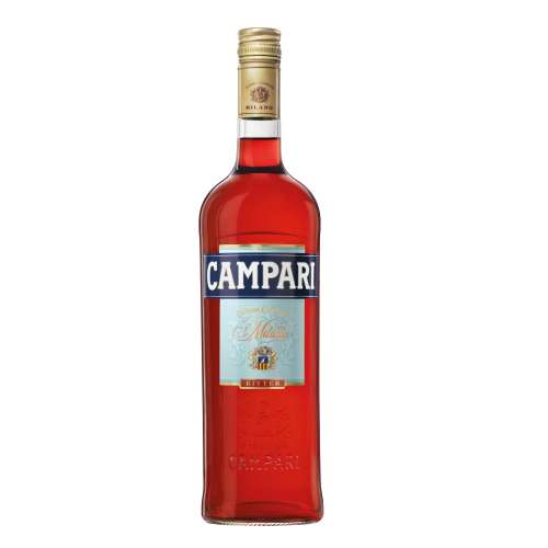 Campari campari is an capsicum liqueur considered an aparitif obtained from the infusion of extract of capsicum herbs and fruit in alcohol and water. it is a bitters characterised by its dark red colour.