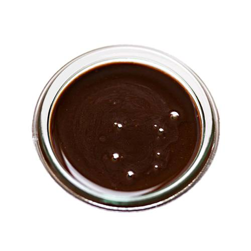 Chocolate Syrup chocolate flavor syrup is made with rich chocolate and cooked with sugar and cream.