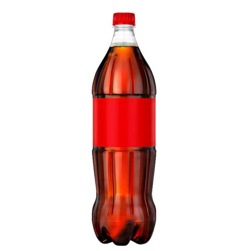 Cola Soda cola flavoured soda sweet in taste and strong cola flavour with calories.