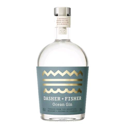 Gin Southern Wild Ocean ocean gin southern wild with 12 botanicals that uncover an abundance of wakame seaweed from the chilly sea. complex layered it has aromas of seaweed ocean spray and fresh rose petal with nori jasmine and roast peanut flavours.