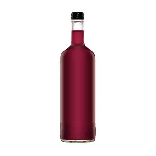 Grenadine grenadine is a pomegranate syrup and commonly used as a bar syrup. its tart and sweet with a deep red colour.