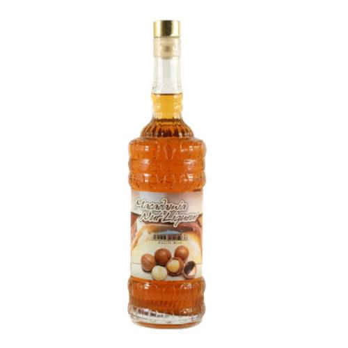 Macadamia Liqueur Castle Glen castle glen macadamia liqueur fortified for a smooth and buttery palate with a prominent flavour of sweet nuts and a hint of vanilla.