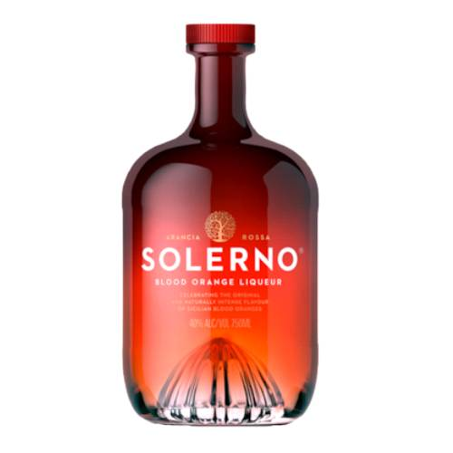 Orange Liqueur Solerno solerno blood orange the worlds first liqueur flavour of sicilian blood oranges solerno bursts with intensity that is both vibrant and zesty yet smooth and luxurious.