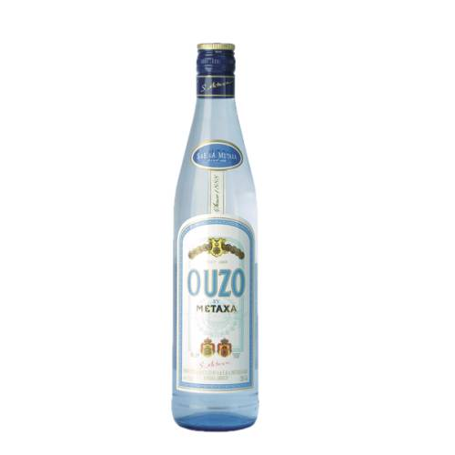 Ouzo ouzo is a dry anise flavoured aperitif.