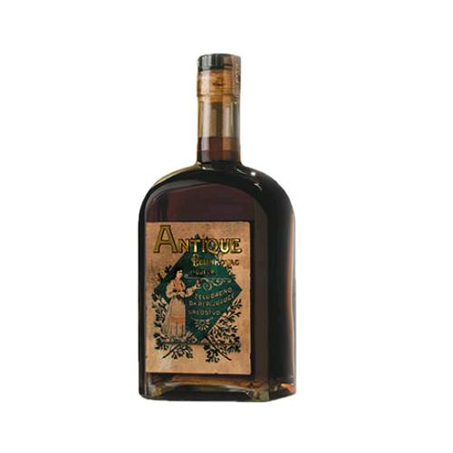 Pelinkovac Badel Antique antique pelinkovac is badels oldest and most famous premium herbal liqueur and also one of the most intriguing croatian drinks. the product dates back to the year 1862 the founding year of the company badel 1862.