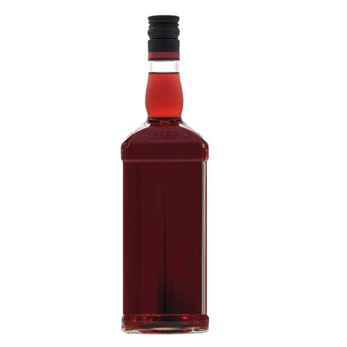 Raspberry Liqueur liqueur flavoured from raspberries.