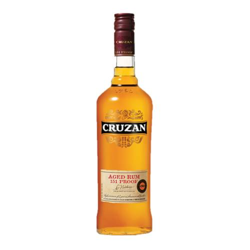 Rum 151 Proof Cruzan cruzan 151 proof rum.