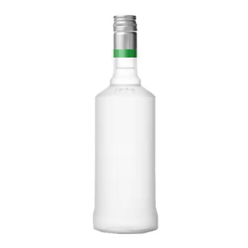Coconut Rum is a beverage distilled alcoholic and made from sugarcane and coconut flavour.