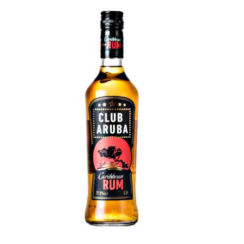Rum Gold Amber Apricot club aruba caribbean rum dark gold high quality rum spirit comes straight from the caribbean islands known as the homeland of rum. the rum is a strong distilled beverage of up to 96% alcohol made from the fermentation and distillation of juice or molasses from sugar cane.