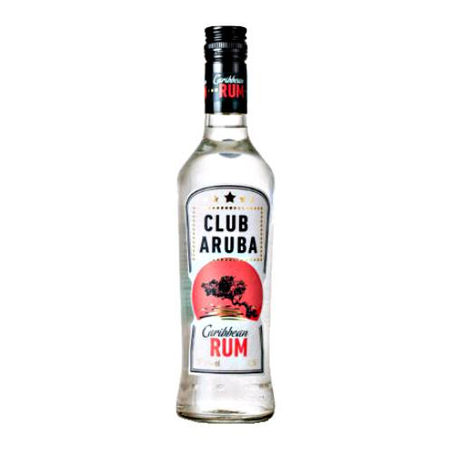 Rum Light White Apricot club aruba caribbean rum white spirit and the rum is a strong distilled of up to 96% alcohol made from the fermentation and distillation of juice or molasses from sugar cane. the club aruba rum.
