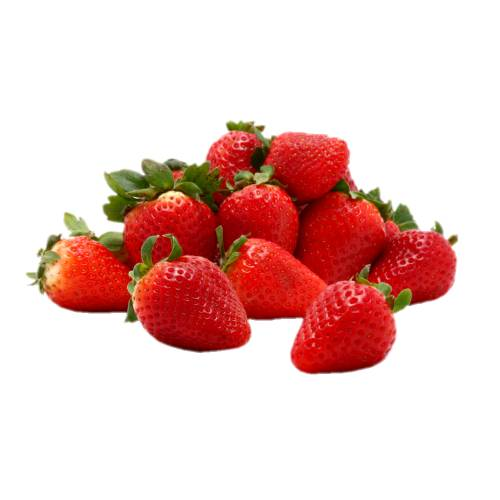 Strawberry Pulp strawberry pulp puree are strawberries cut and mashed into small pices and be sweet by adding sugar.