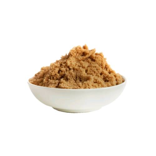 Sugar Brown sugar brown is a dark in color sucrose product with a distinctive brown color due to the presence of rich molasses.