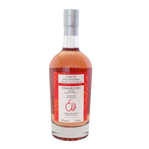 Tamarillo Liqueur tamarillo liqueur which is sweet but at the same time it is slightly sour too.