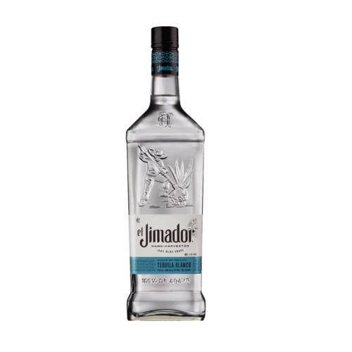 Tequila Blanco El Jimador el jimador blanco tequila is double distilled to remove impurities is a regional distilled beverage and type of alcoholic drink made from the blue agave plant..