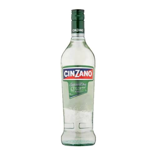 Vermouth Dry Extra Cinzano cinzano extra dry is a blend of high quality white wine and essences of herbs and spices creating a delicate and balanced crisp refreshing drink delicately flavoured.