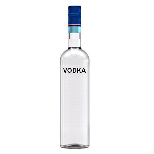 Vodka is a distilled beverage traditionally vodka is made through the distillation of cereal grains and or potatoes.
