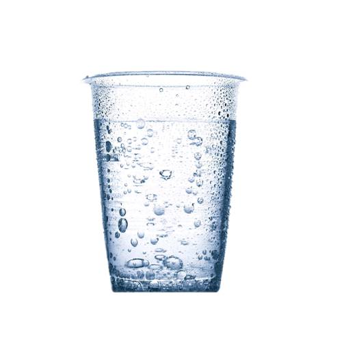 Water Hot hot water is a transparent tasteless odorless and nearly colorless chemical called h2o.
