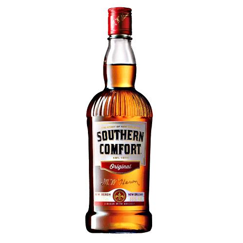 Whiskey Southern Comfort southern comfort is an whiskey based liqueur flavoured with fruit and spice and made by sazerac.