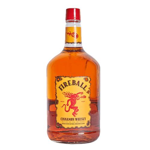 Whisky Cinnamon Fireball fireball cinnamon whisky is a mixture of whisky cinnamon flavoring and sweeteners that is produced by the sazerac company.